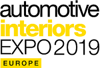 Automotive Interiors EXPO 2019 -   21,22,23 maggio (Stoccarda)