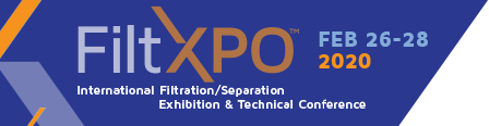 FiltXPO | Feb26-28 | Chicago